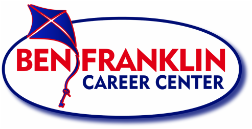 School logo for Ben Franklin Career Center*