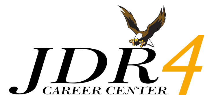 School logo for John D. Rockefeller IV Career Center*