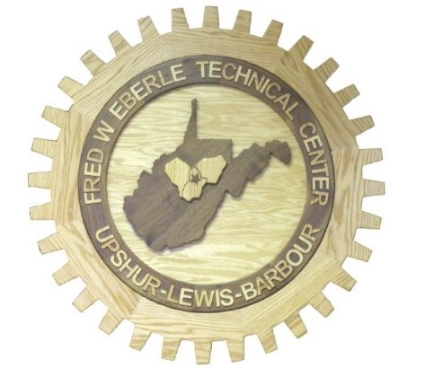 School logo for Fred W. Eberle Technical Center*