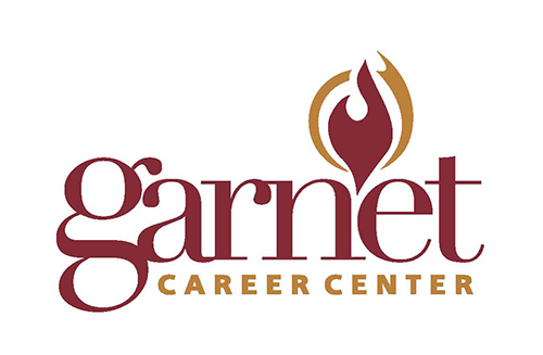 School logo for Garnet Career Center*