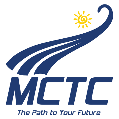 School logo for Mineral County Technical Center*