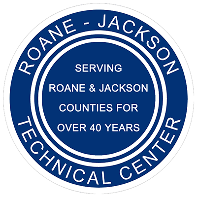 School logo for Roane-Jackson Technical Center*