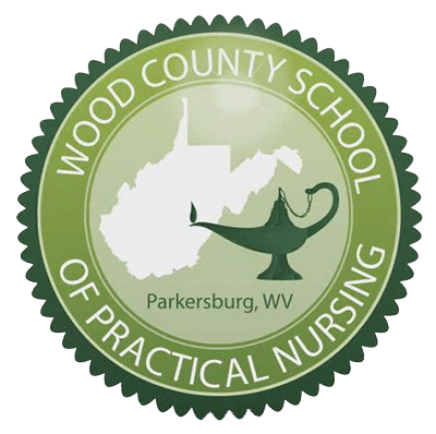 School logo for Wood County Technical Center*