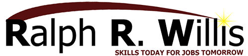 School logo for Ralph R. Willis Career and Technical Center*
