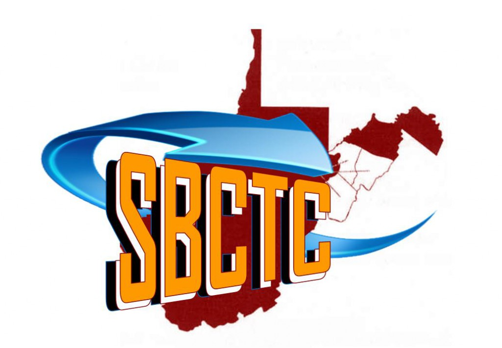 School logo for South Branch Career & Technical Center